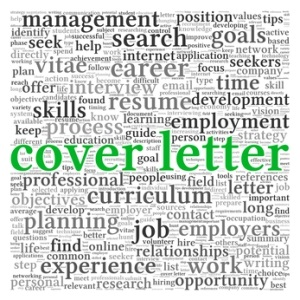 Should you write a cover letter?