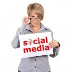 Finding a job in social media