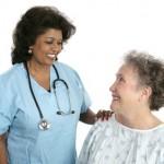Best healthcare careers for women