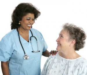 Best healthcare careers for women