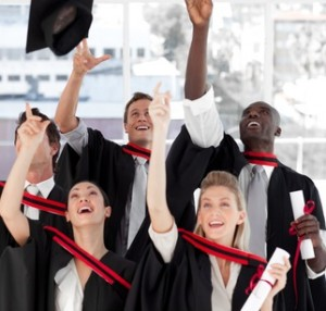 Career tips for college graduates