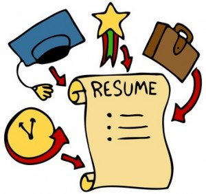 Write a great resume