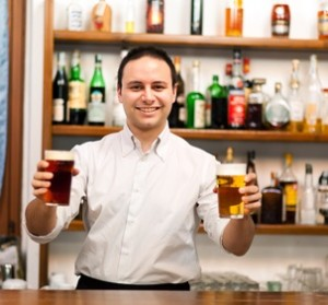 Bartending as a career
