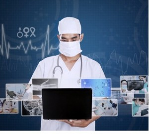 Healthcare career tips