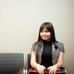 Temporary job interview