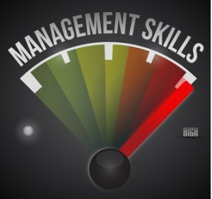 Skills for a successful manager