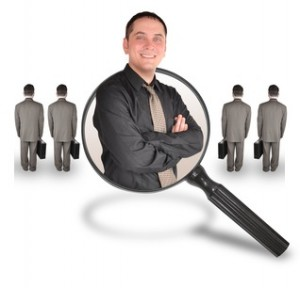 Marketing yourself to employers online