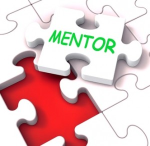 Use a career mentor