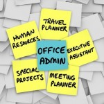 Tips for becoming an office administrator