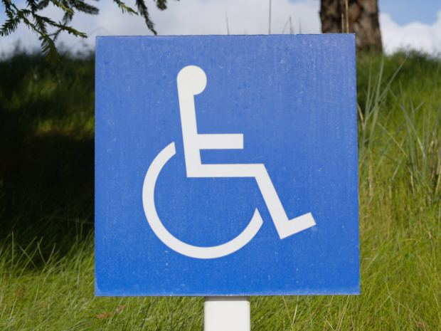 careers for handicapped