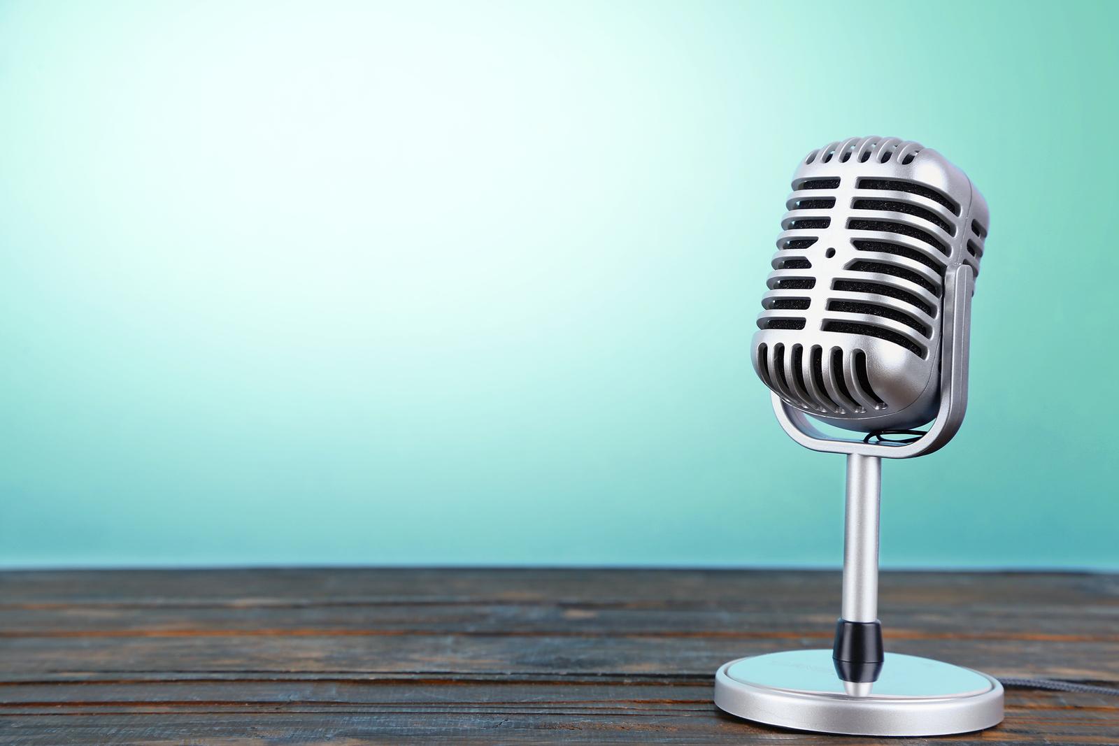 radio & television careers