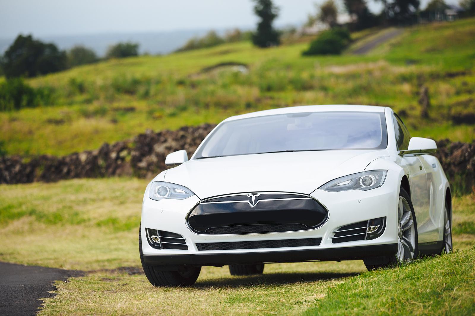 electric car careers