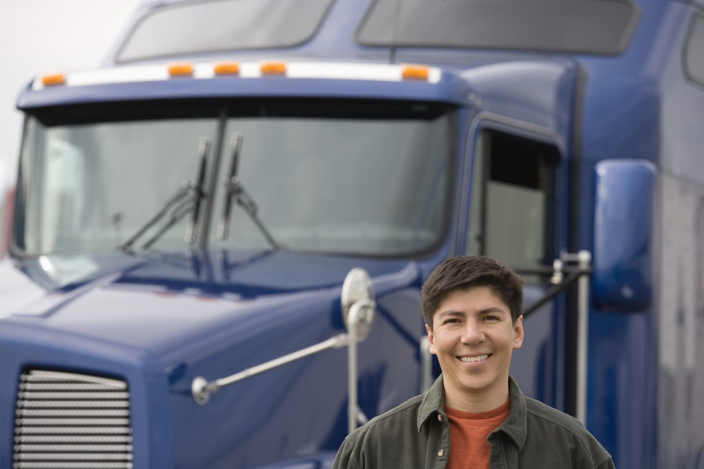 truck careers