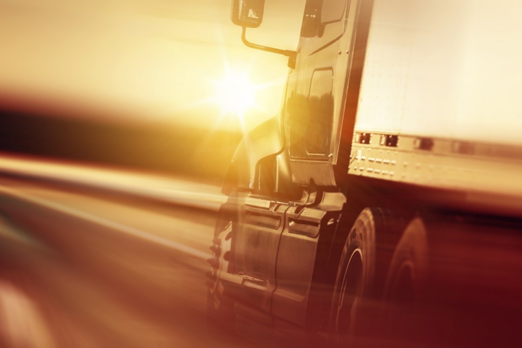 about trucking jobs