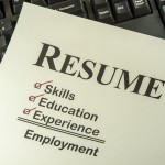 find a job without experience