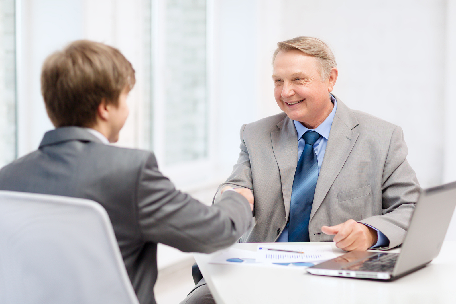 age discrimination during the recruitment process