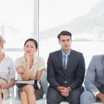job interview mindset