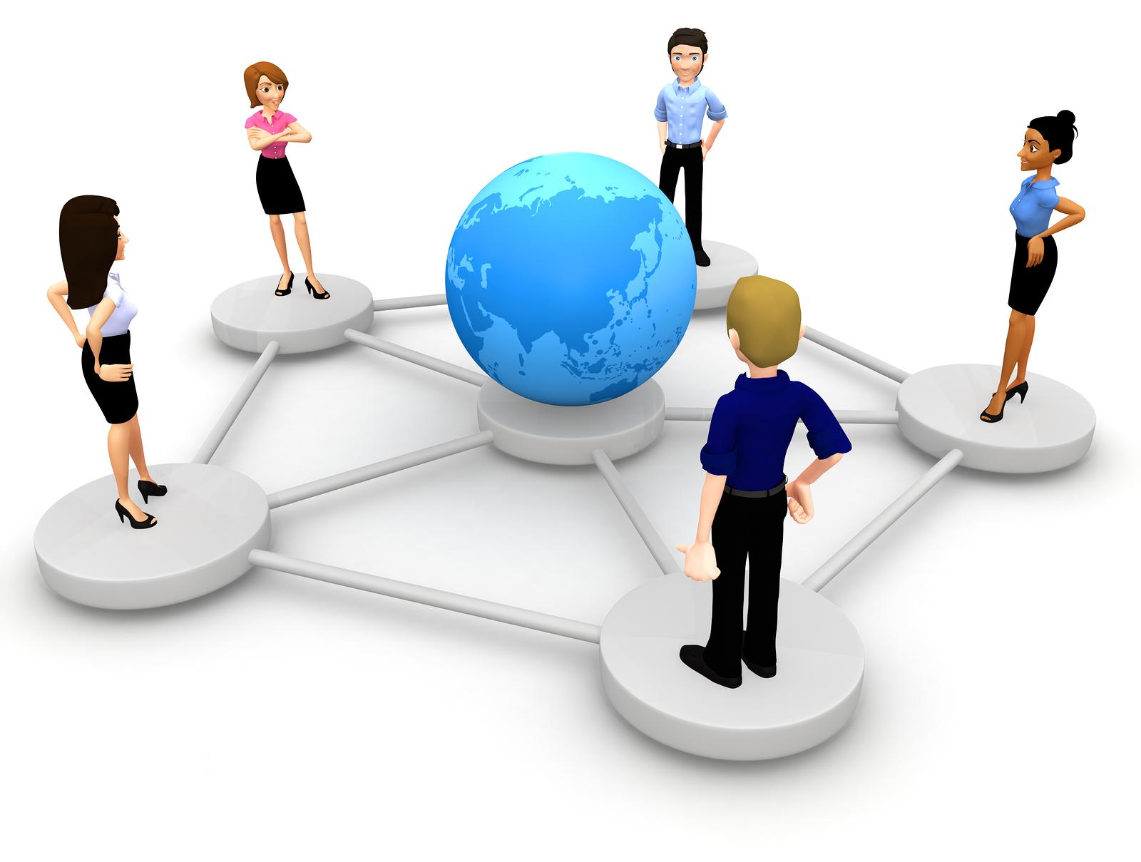 professional social network