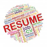 resume search
