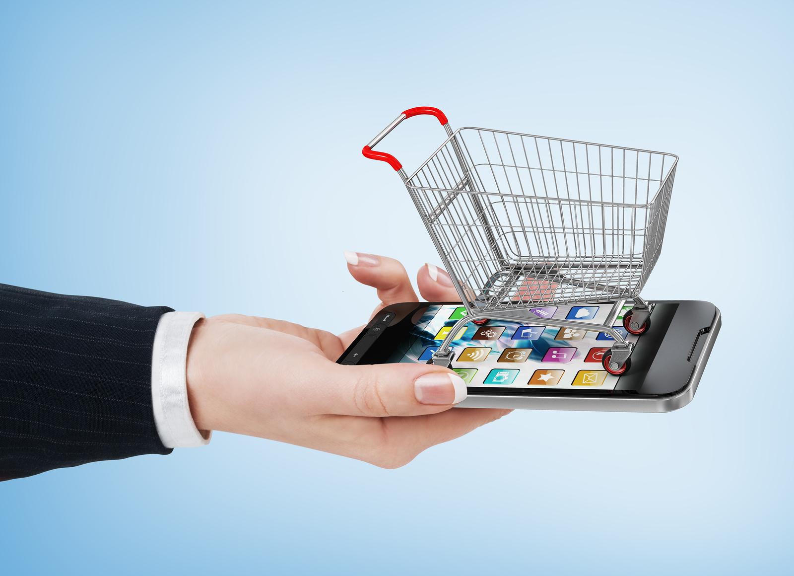 digital retail jobs
