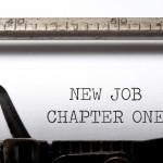 settling into a new job