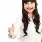 customer service representative job interview