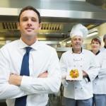 restaurant management careers