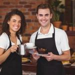 food service industry jobs
