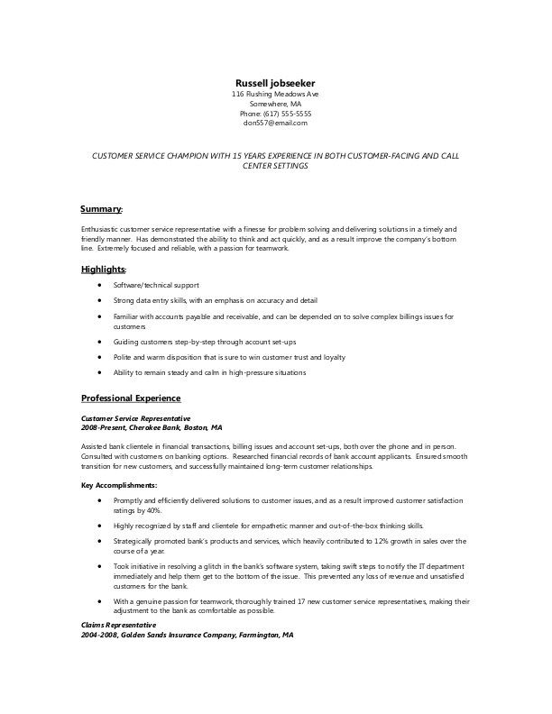 Journalism Jobs Skills To List On Resume