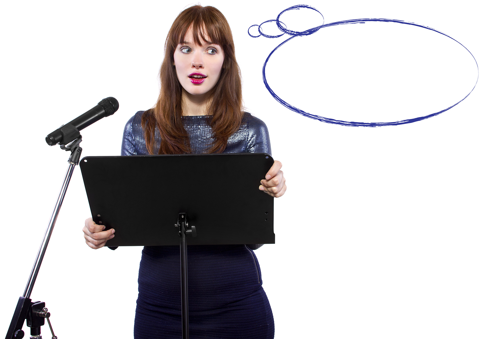effective public speaker