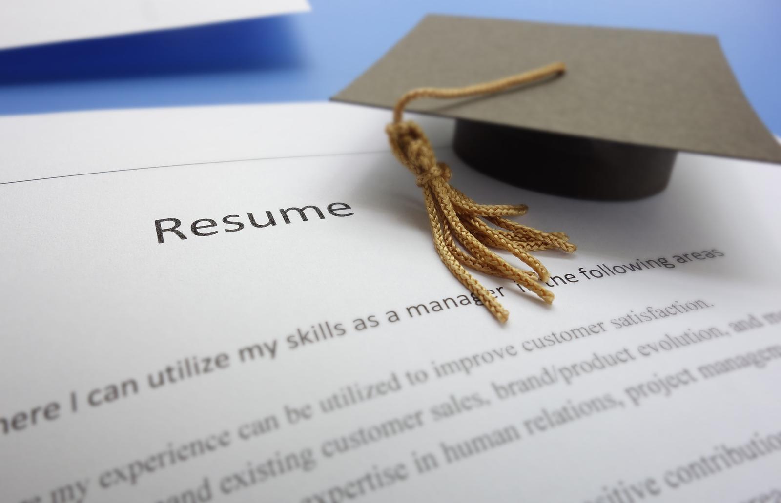 entry level employment